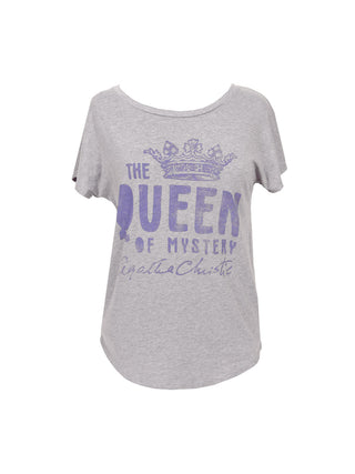 The Queen of Mystery Women's Relaxed Fit T-Shirt