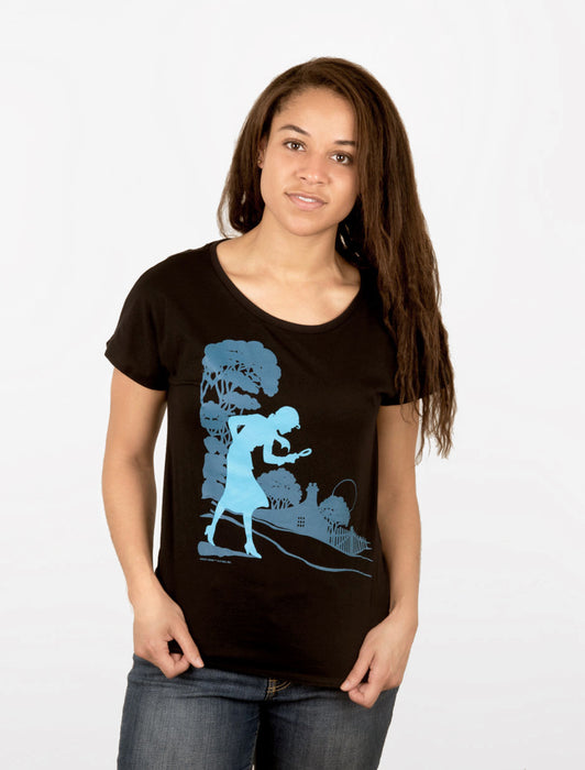 Nancy Drew Women's Relaxed Fit T-Shirt