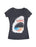 Jaws Women's Scoop T-Shirt