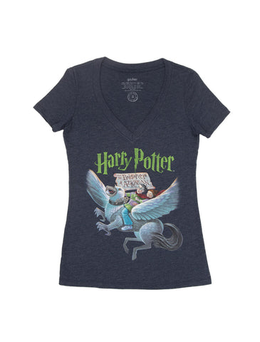 Harry Potter and the Prisoner of Azkaban Women's T-Shirt