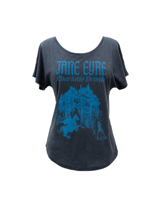 Jane Eyre Women's Relaxed Fit T-Shirt