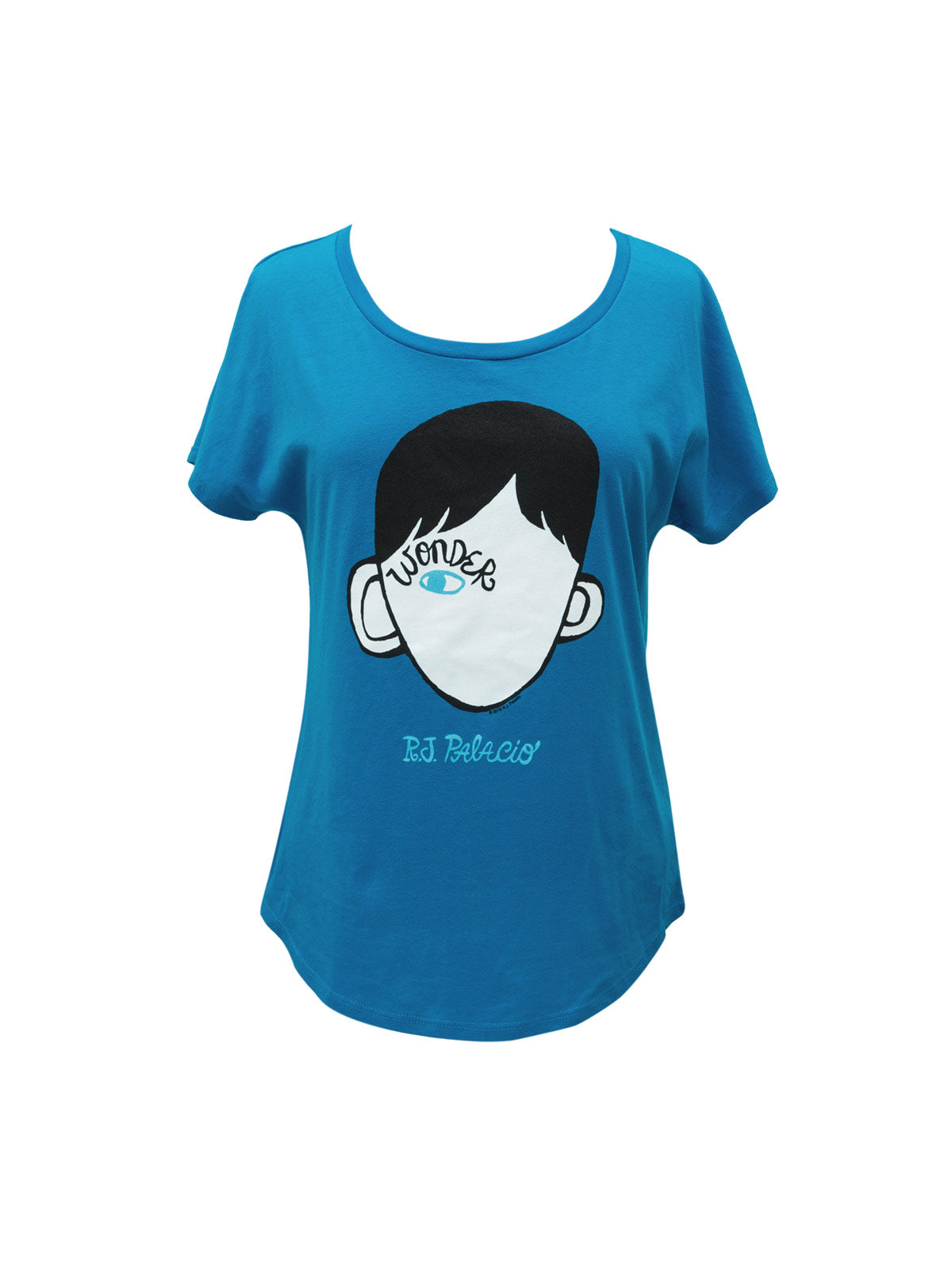 Wonder by R. J. Palacio Book Cover Tees, Pin, Tote, Pouch Collection