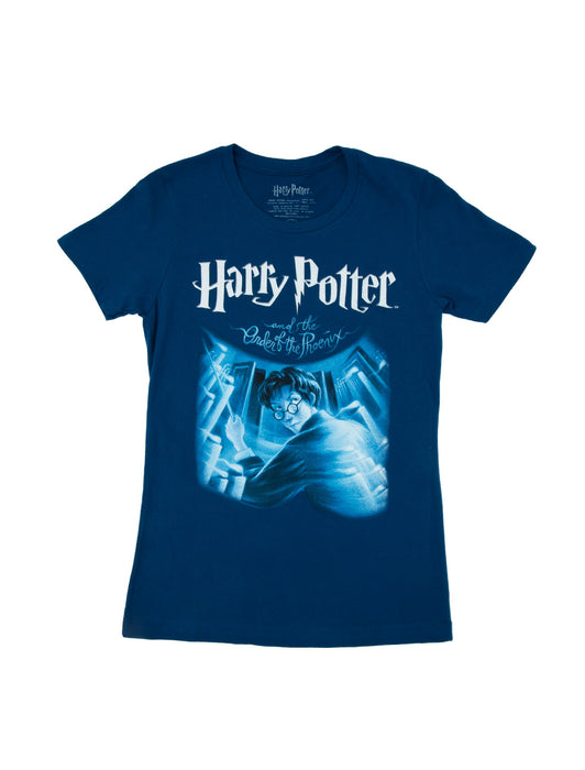 Harry Potter and the Order of the Phoenix Women's Crew T-Shirt