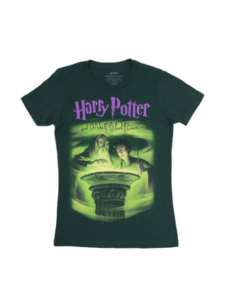 Harry Potter and the Half-Blood Prince Women's Crew T-Shirt