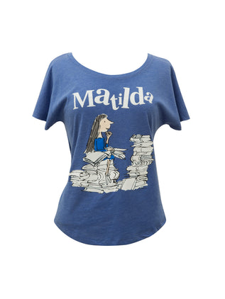Matilda Women's Relaxed Fit T-Shirt