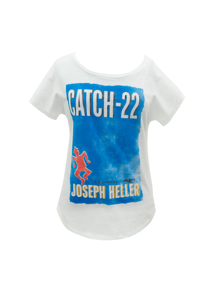 Catch-22 Women's Relaxed Fit T-Shirt