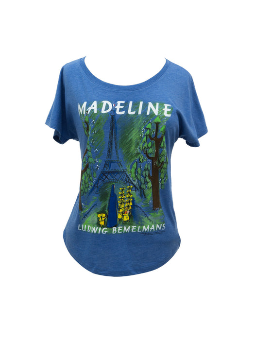 Madeline Women's Relaxed Fit T-Shirt