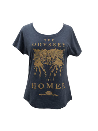 The Odyssey Women's Relaxed Fit T-Shirt