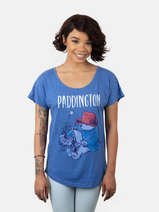 Paddington Women's Relaxed Fit T-Shirt