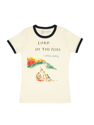 Lord of the Flies Women's Crew T-Shirt