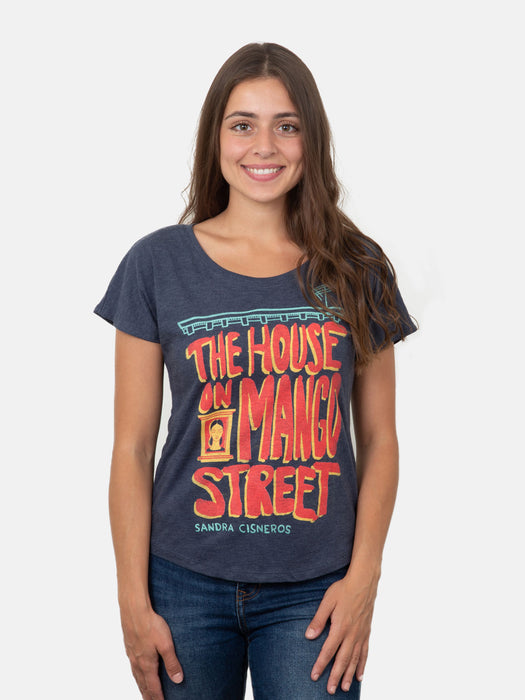 The House on Mango Street Women's Relaxed Fit T-Shirt