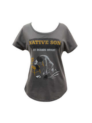 Native Son Women's Relaxed Fit T-Shirt