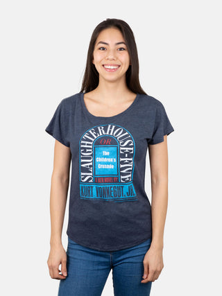 Slaughterhouse-Five Women's Relaxed Fit T-Shirt
