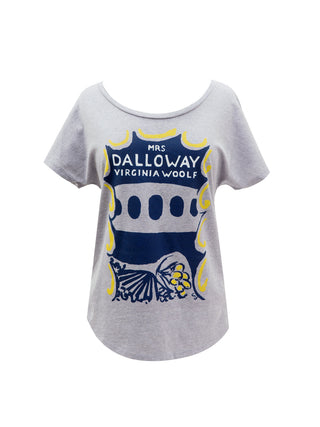 Mrs Dalloway Women's Relaxed Fit T-Shirt