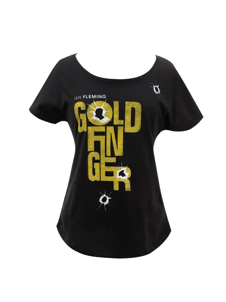 Goldfinger Women's Relaxed Fit T-Shirt