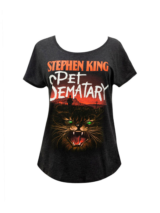 Pet Sematary Women's Relaxed Fit T-Shirt