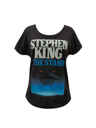 The Stand Women's Relaxed Fit T-Shirt