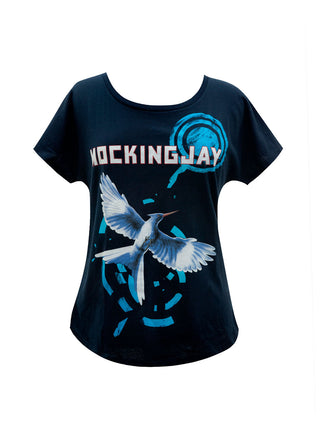 Mockingjay Women's Relaxed Fit T-Shirt