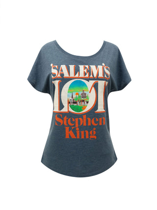 Salem's Lot Women's Relaxed Fit T-Shirt