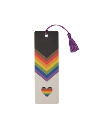 Book Nerd Pride bookmark