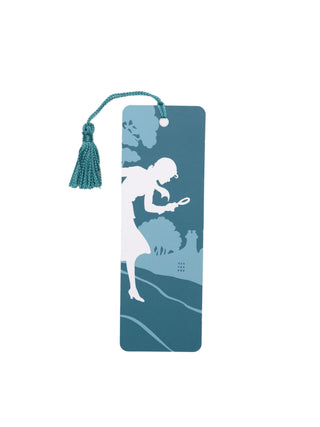 Nancy Drew bookmark