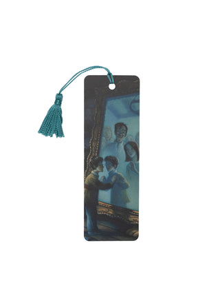 Mirror of Erised Harry Potter bookmark
