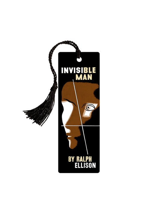 Invisible Man bookmark