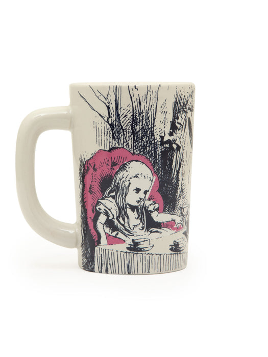 Alice in Wonderland - Mad Hatter mug