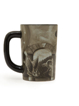 Harry Potter and the Sorcerer's Stone mug