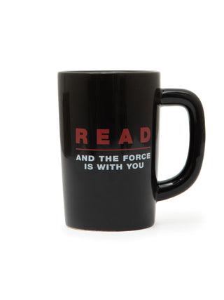Yoda Star Wars READ mug