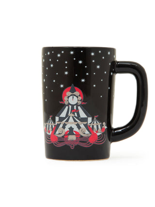 The Night Circus heat reactive mug