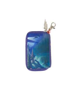 Flying Car Harry Potter pouch charm