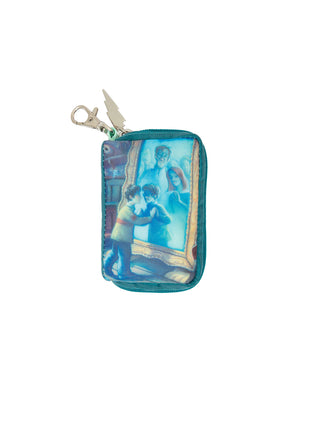 Mirror of Erised Harry Potter pouch charm