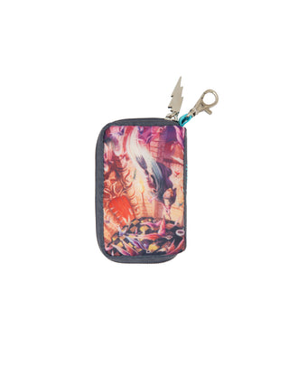Searching for the Key Harry Potter pouch charm