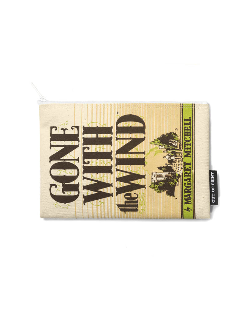 Gone With the Wind pouch