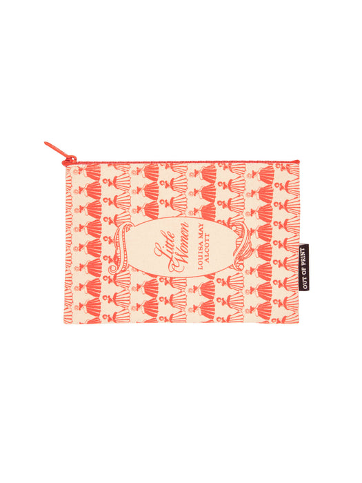 Little Women pouch