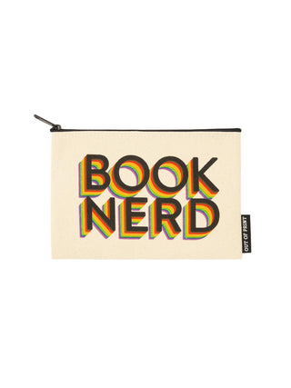 84315dd4 Book Nerd - Underlined by Out of Print