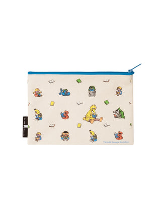 Sesame Street Readers pouch