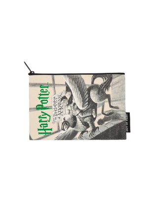Harry Potter and the Prisoner of Azkaban pouch