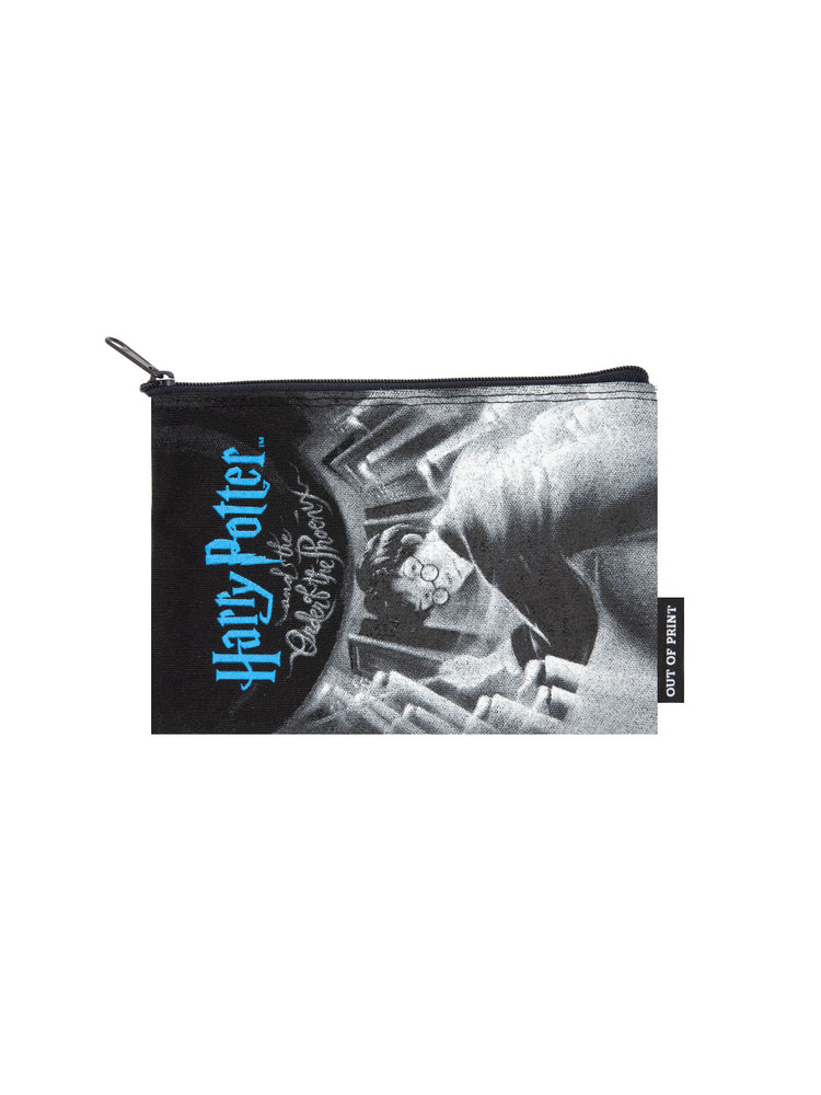 Harry Potter and the Order of the Phoenix pouch