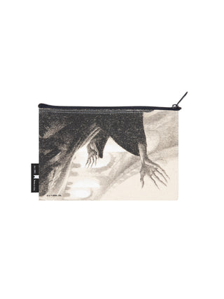 Harry Potter and the Deathly Hallows pouch