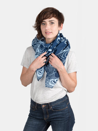 Pride and Prejudice Lightweight Scarf