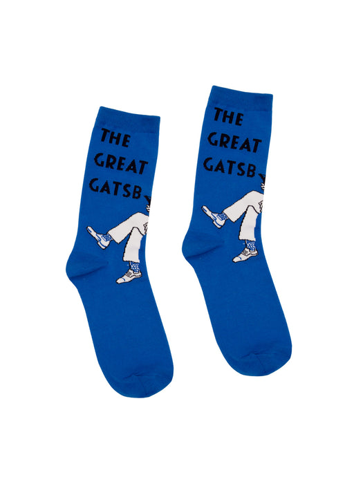 The Great Gatsby socks