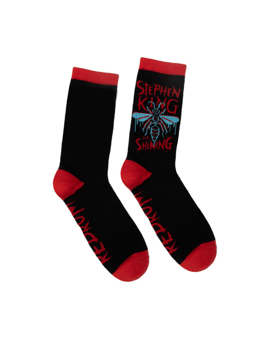 The Shining socks