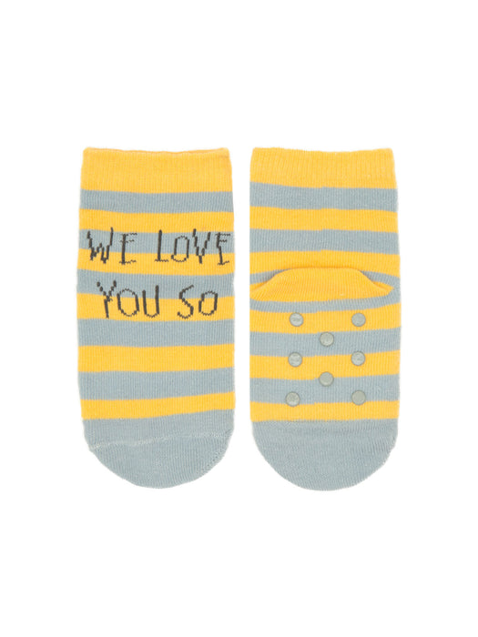 Where the Wild Things Are Baby/Toddler Sock 4-pack