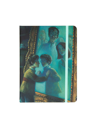 Mirror of Erised Harry Potter journal