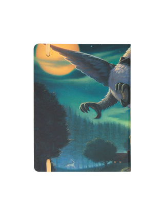 Rescue Sirius Harry Potter journal