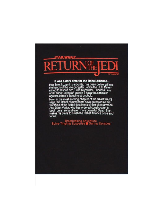 Star Wars: Return of the Jedi Unisex T-Shirt