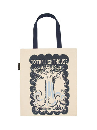 Virginia Woolf tote