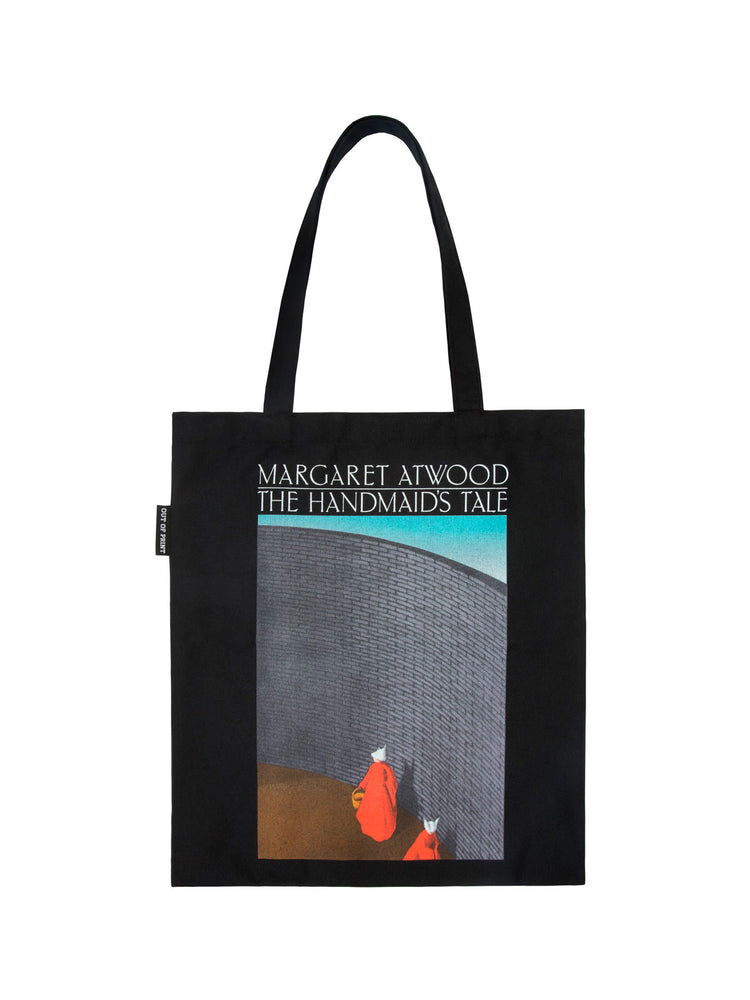 The Handmaid's Tale tote bag